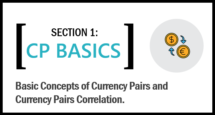 currency pair & correlation basics